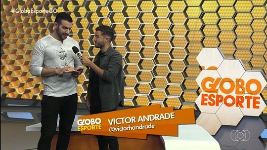 Curtiu? Esporte da TV Anhanguera lança novo perfil em rede social