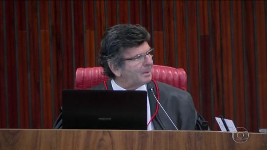 Luiz Fux assume nesta terça presidência do Tribunal Superior Eleitoral