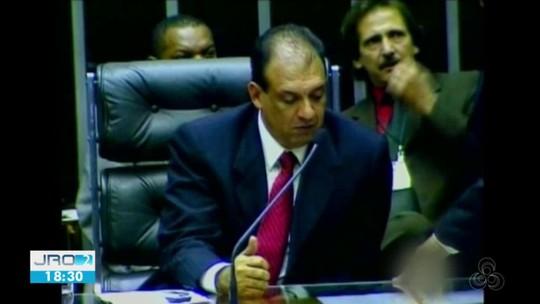 Ministro do STF autoriza Nilton Capixaba a trabalhar como deputado federal durante o dia