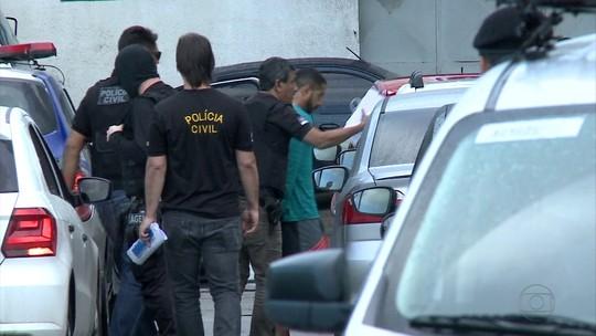 Quadrilha presa por explosão da Brinks se articulava com bandidos de outros estados, diz delegado
