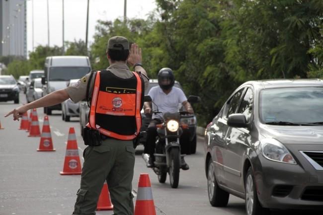 Operação Lei Seca é realizada durante o FIG 2019, em Garanhuns - Notícias - Plantão Diário