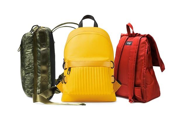 7f50a1ca9 Coloridas, resistentes, práticas e cheias de estilo. (Foto: divulgação |  arte