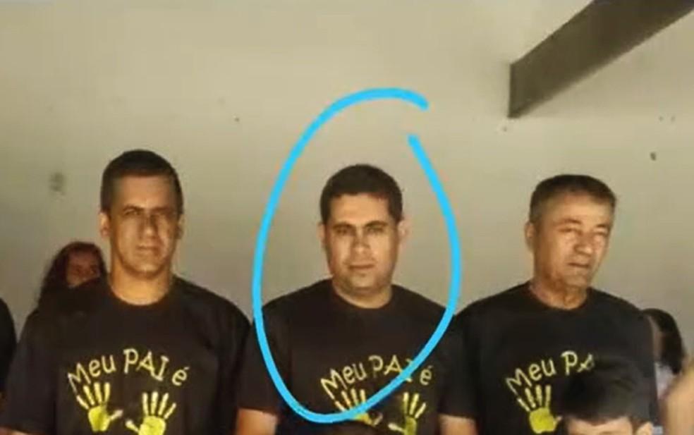 A última morte foi de um jovem identificado como Cleiton, aos 33 anos — Foto: Reprodução/TV Bahia