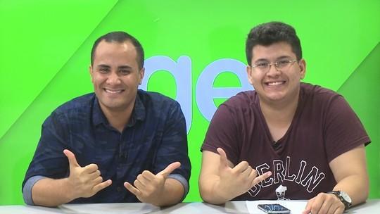 """GE da Resenha #8: Altos mantém """"tradição"""" na estreia, e River-PI cumpre dever de casa na Série D"""