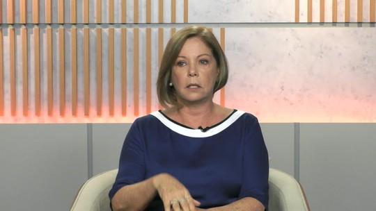 Cantanhêde revela entrevista com Dodge após decisão do STF: 'Volta da impunidade'