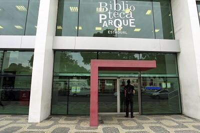 Biblioteca Parque