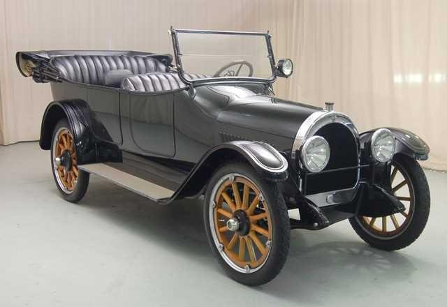 Oldsmobile 1918