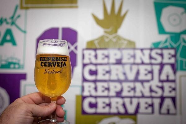 O Repense Cerveja 2018 será realizado na Casa de Espanha