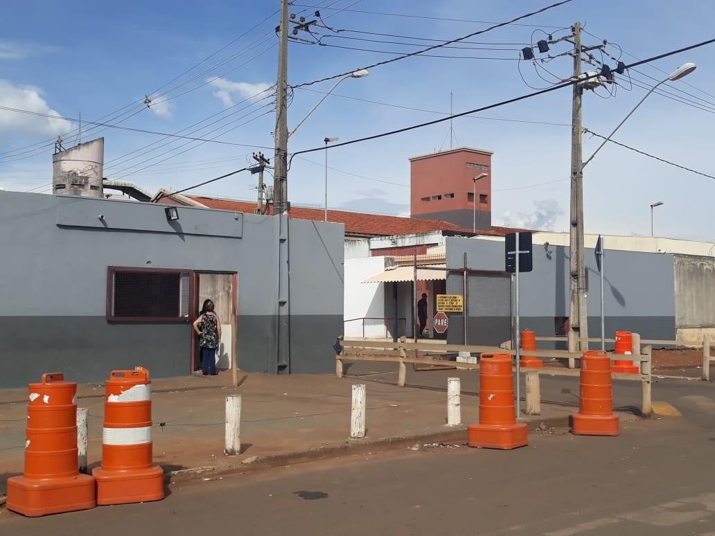 Detento é encontrado morto em cela do Presídio de Uberlândia