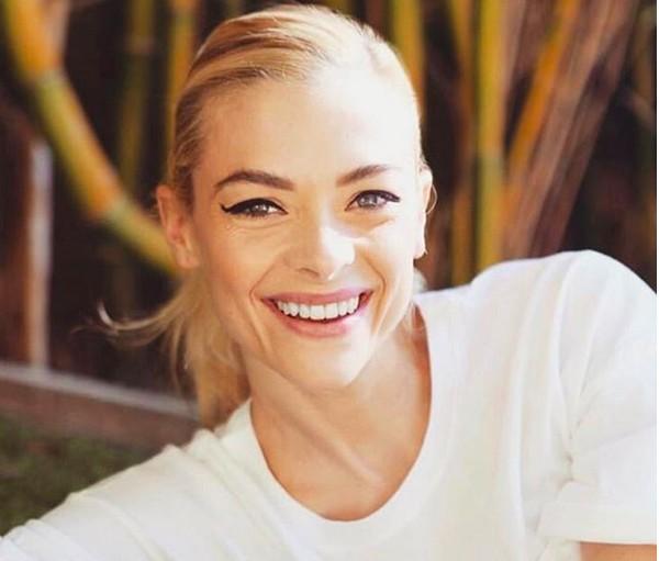 A atriz Jamie King (Foto: Instagram)