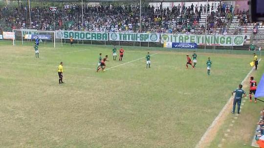 Nos pênaltis, Palmeiras vence Flamengo e é campeão da Copa Brasil sub-15