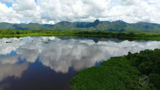 Mais de 50% da água tratada de Cuiabá é desperdiçada, aponta associação