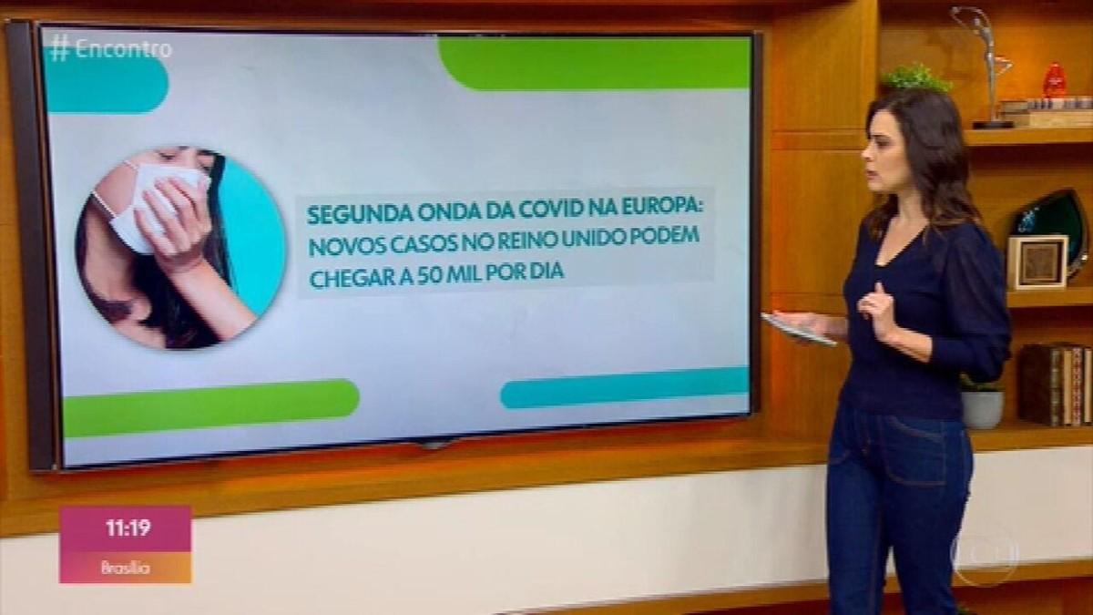 Temores sobre vírus levam bolsas da Europa à pior semana desde junho thumbnail