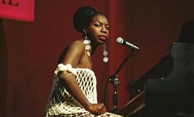 Nina Simone (Foto: Divulgação)