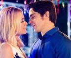 Pamela (Cláudia Abreu) e Ernesto (Felipe Abib) | Reprodução