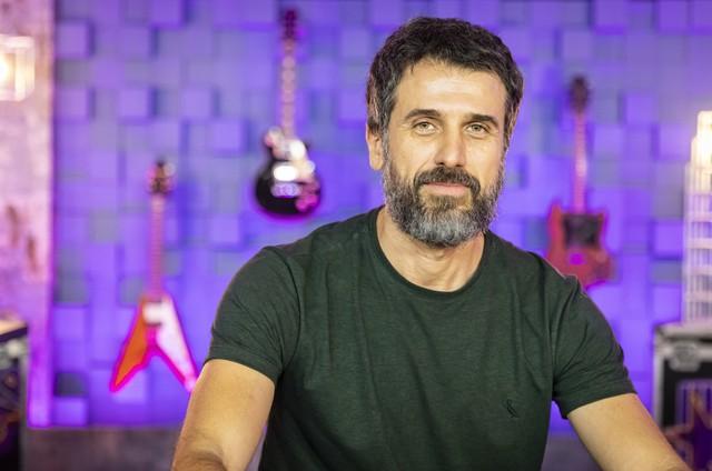 Eriberto Leão (Foto: TV Globo/Paulo Belote)