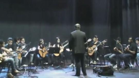 Projeto Guri oferece 953 vagas em cursos de música e instrumentos na região de Ribeirão Preto