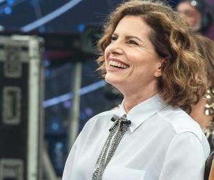 Debora Bloch   Fábio Rocha/Globo