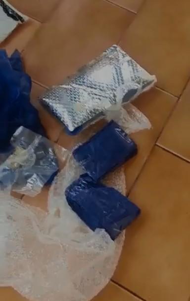 Polícia prende pós-graduado e biologia que recebia drogas pelos Correios em Rio Branco