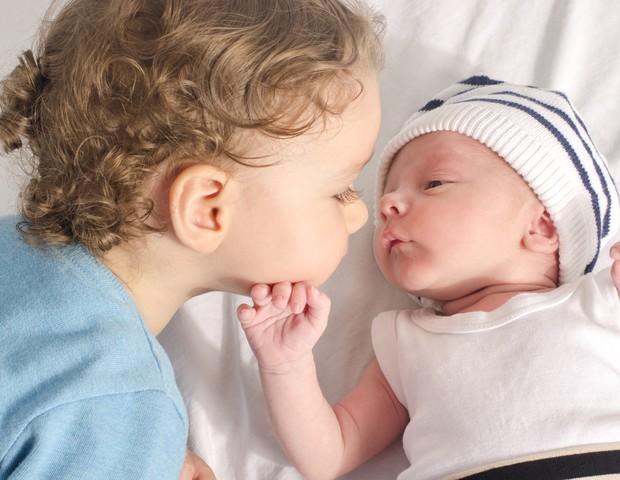 Novo estudo revela tempo mínimo ideal entre uma gravidez e outra (Foto: Thinkstock)