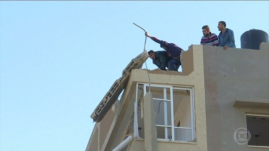 Hamas anuncia cessar-fogo após novos conflitos em Gaza; Israel não confirma