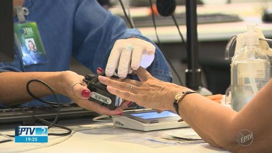 Cartórios da região de Campinas fazem 'plantão da biometria' neste sábado, diz TRE; veja índices