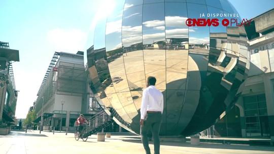 'GloboNews Em Movimento' mostra avanços tecnológicos pelo mundo