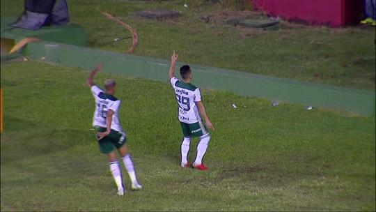Análise: vitória no Recife aumenta crédito do elenco e da comissão técnica do Palmeiras