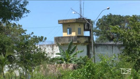 Polícia continua a procura dos presos que fugiram do presídio de Bacabal