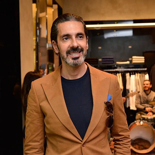 Alexandre Taleb (Foto: Rodrigo Lopez/ Divulgação)