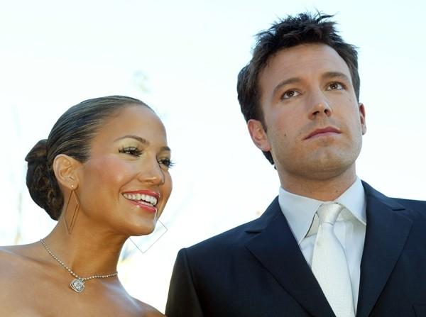 Ben Affleck e Jennifer Lopez (Foto: Getty Images)