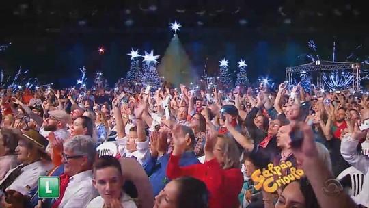 'Galpão Crioulo' reapresenta programa em Frederico Westphalen; confira as atrações