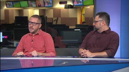 Comentaristas debatem prioridades dos clubes brasileiros