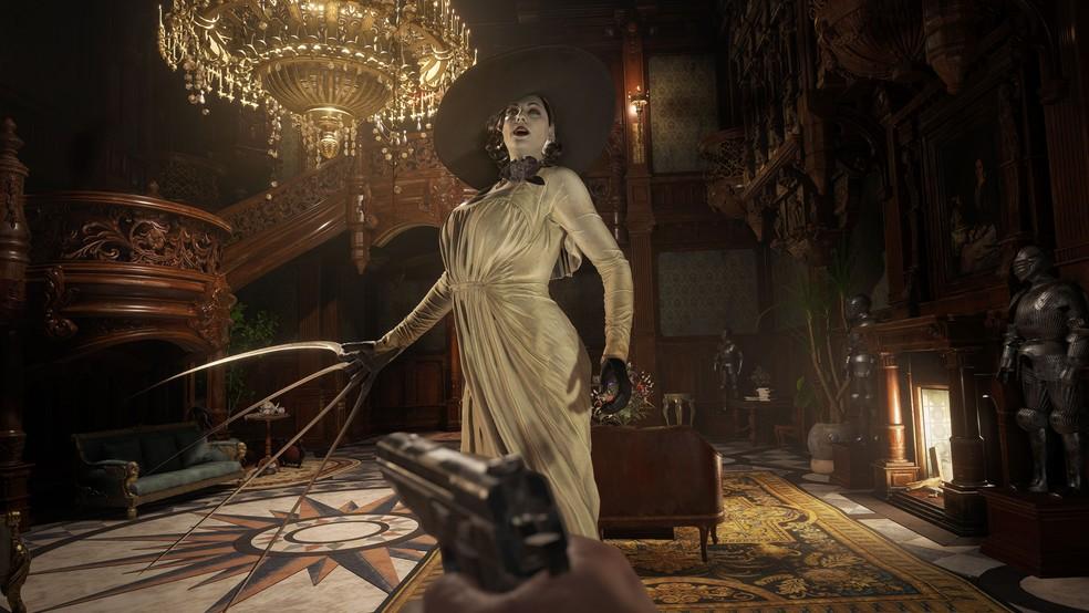 Resident Evil Village ganha detalhes da versão demo e trailer de gameplay |  Jogos de terror | TechTudo