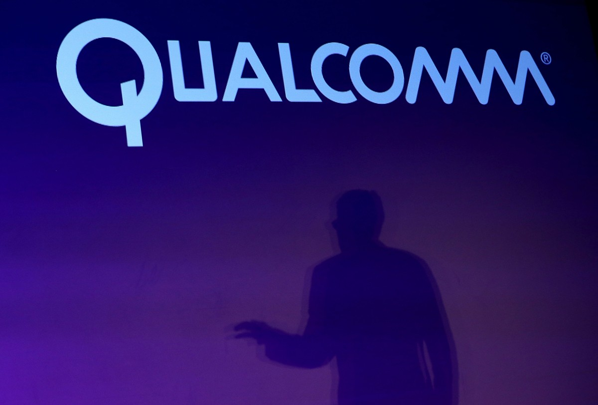 Qualcomm (Foto: Getty Images)