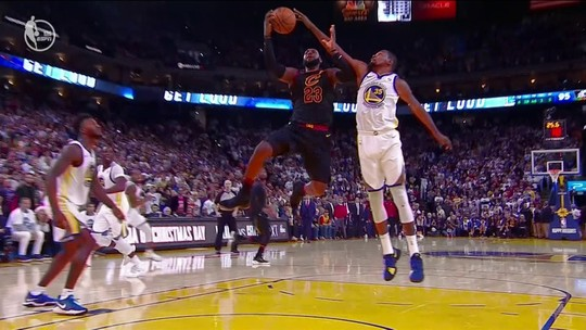 Renatinho comenta a rodada de Natal da NBA