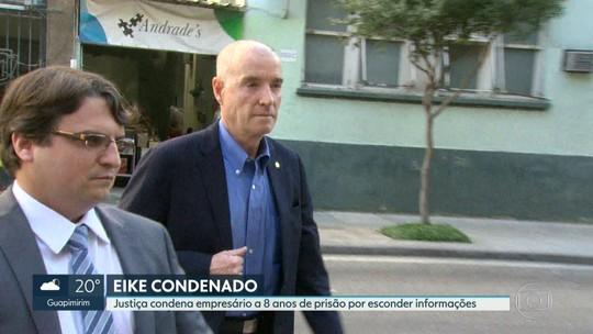 Eike Batista é condenado mais uma vez por esconder informações sobre OSX