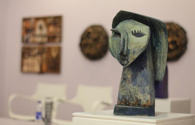 ART X - Lagos (Foto: Divulgação/Arquivo Vogue Internacional)