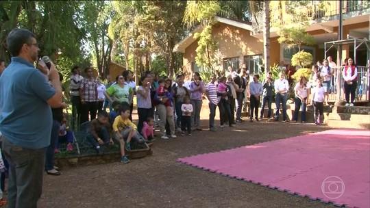Venezuelanos deixam Roraima para viver em sítio de Goioerê: 'Um novo começo'