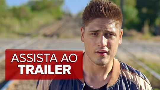 Fernanda Vasconcellos lança filme 'Eu Sou Brasileiro', sobre jogador que bate cabeça na trave