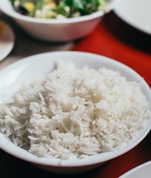 Cientistas criam arroz com poder de baixar a pressão arterial de ratos