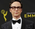 Jim Parsons | Monica Almeida / REUTERS