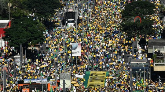 Foto: (Nelson Almeida/AFP)