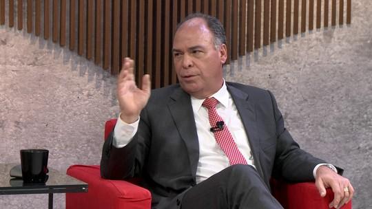 Senador Fernando Bezerra nega que presidente vá privatizar Banco do Brasil e Caixa