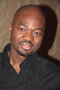 O nigeriano Taofick Okoya, criador da marca de bonecas negras (Foto: Taofick Okoya/Arquivo pessoal)