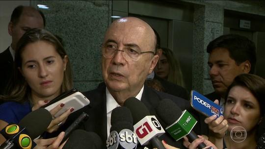 Ministros amenizam mal-estar entre Planalto e Congresso