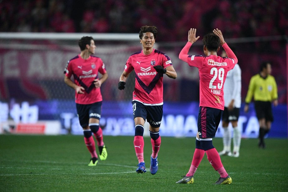 9ed7cf8b736 ... Favoritos não têm vez na rodada de abertura da J-League