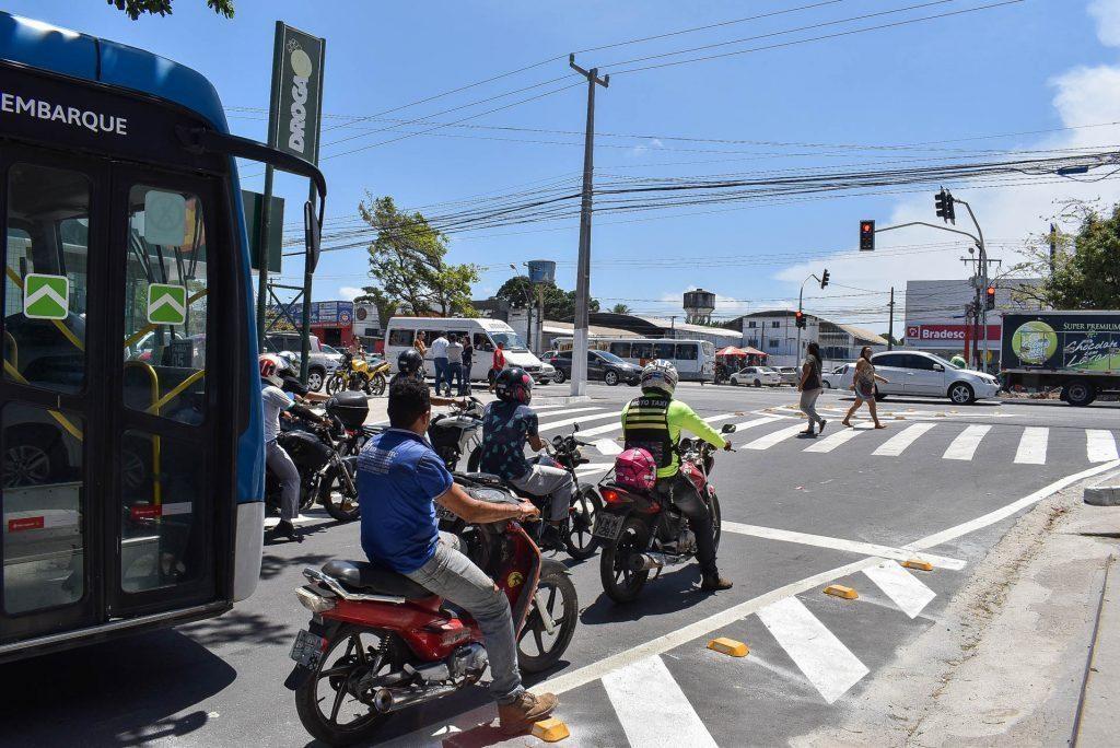 Tânsito na região da Bomba do Gonzaga, em Maceió, será liberado neste sábado