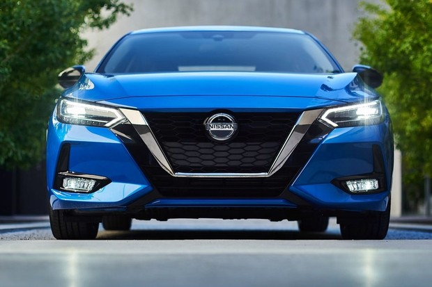 Versa, Sentra and 10 more Nissan launches by 2023; Brazil can receive ...