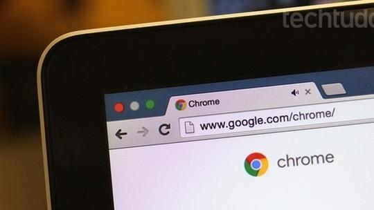 Foto: (Chrome 55 terá menos apetite quando o assunto é memória RAM (Foto: Melissa Cruz/TechTudo))
